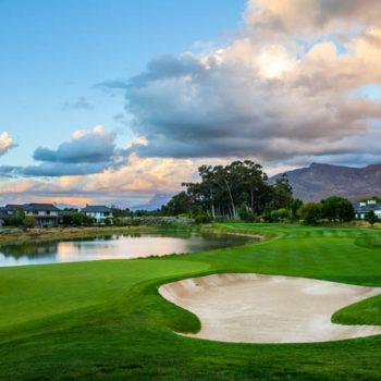 8 Day Winelands Golf Tour