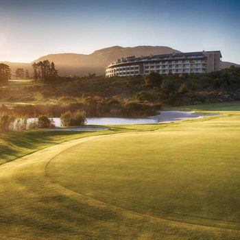 8 Day Winelands Golf Tour
