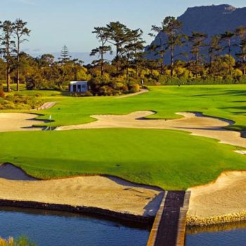 Wine, Whale and Golf Tour
